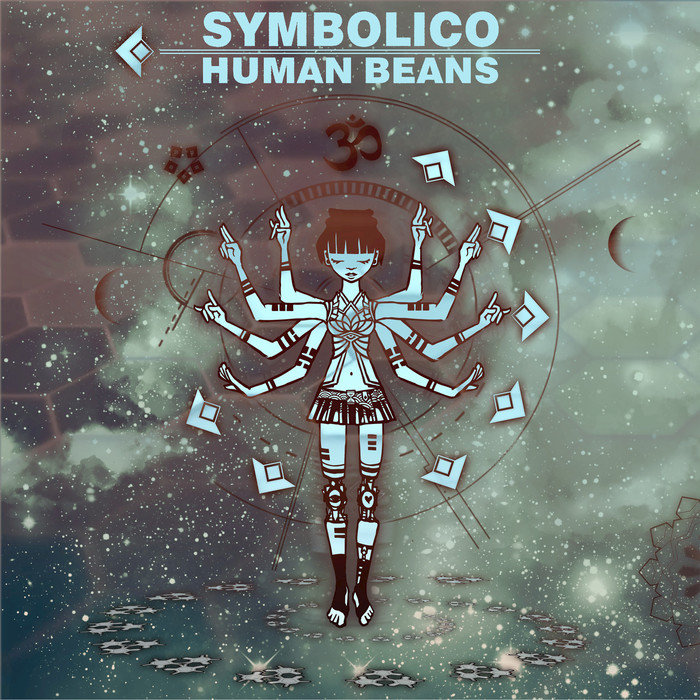 SYMBOLICO - Human Beans