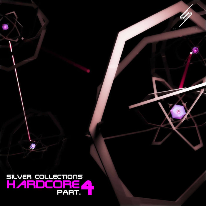 VARIOUS - Silver Collections: Hardcore Part 4