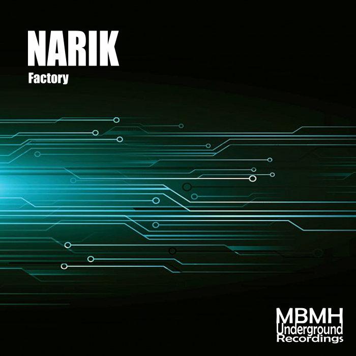 NARIK - Factory