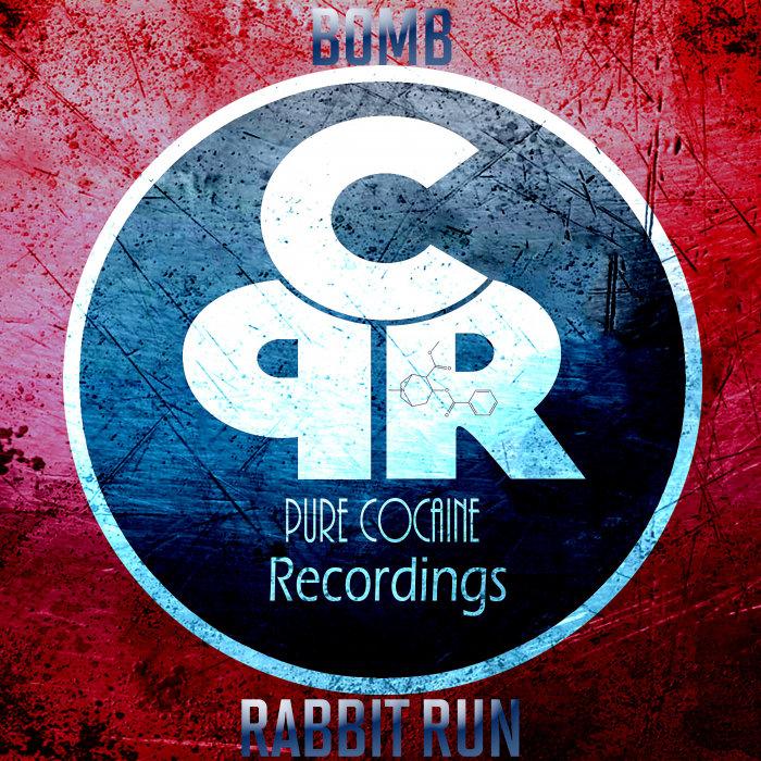 RABBIT RUN - Bomb