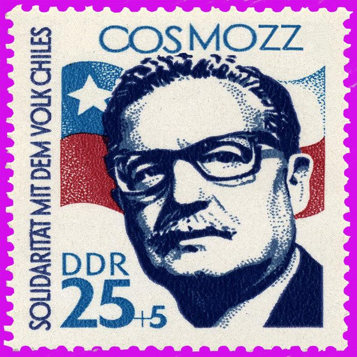 COS MOZZ - Allende Was Dead