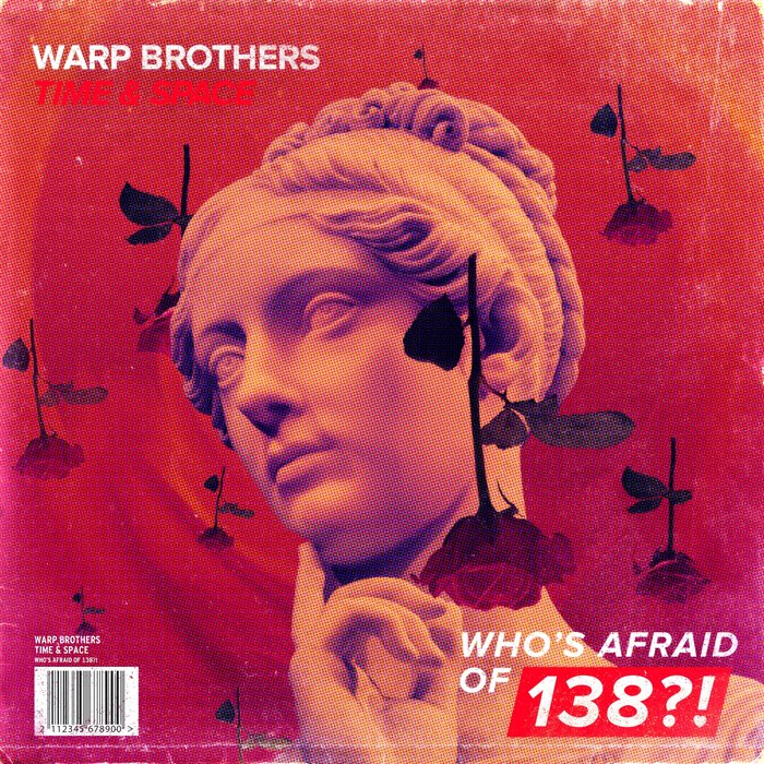 WARP BROTHERS - Time & Space
