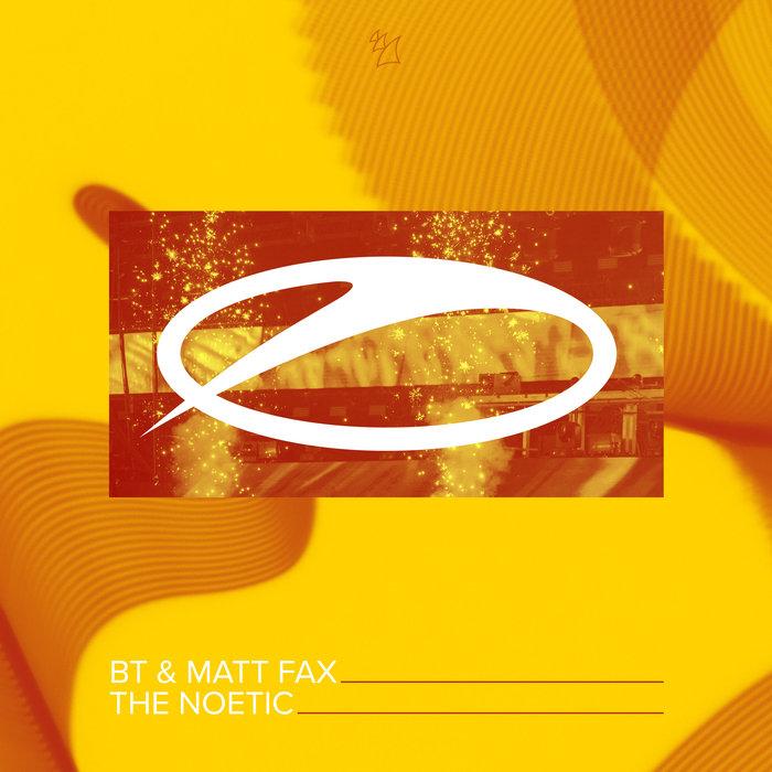 BT & MATT FAX - The Noetic