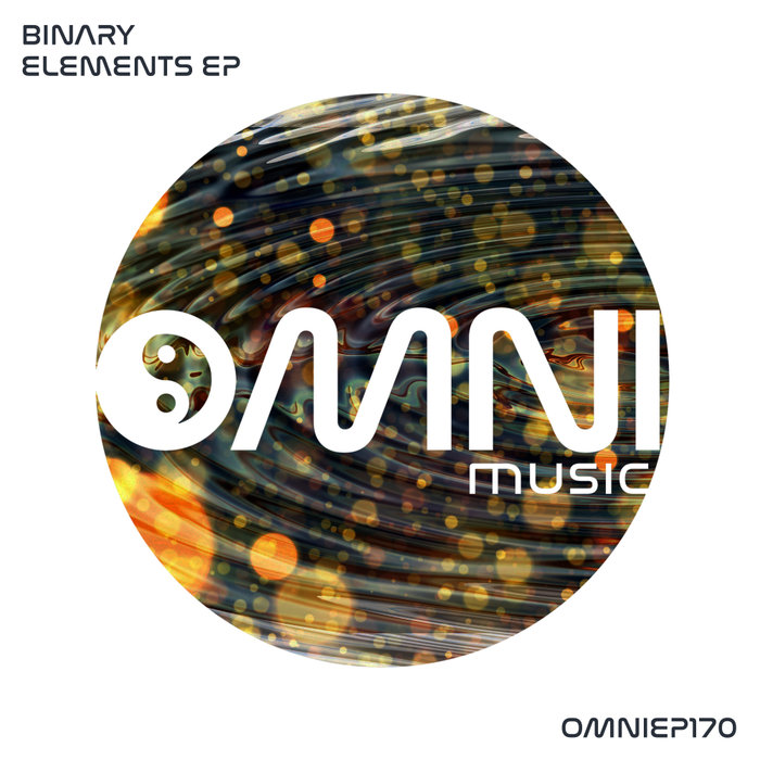 BINARY - Elements EP