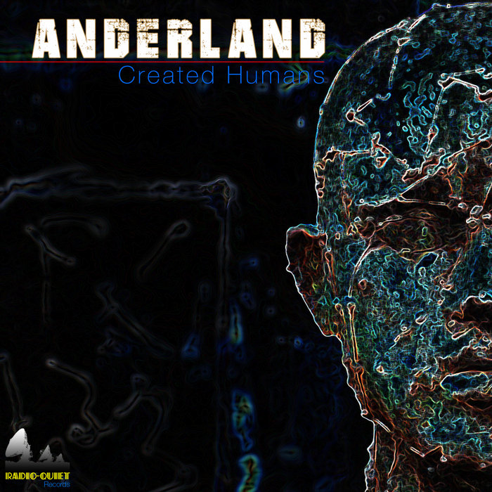 ANDERLAND - Created Humans