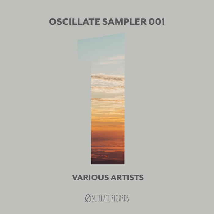 VARIOUS - Oscillate Sampler 001