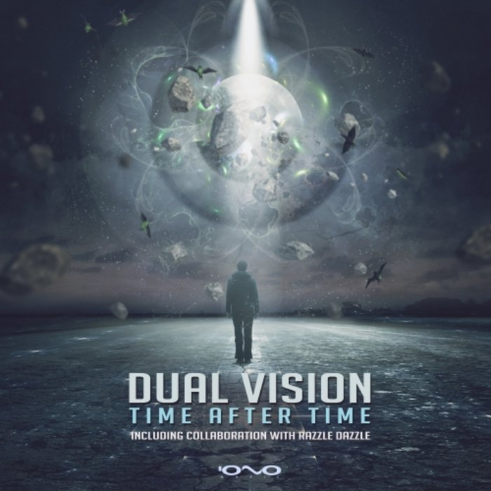 DUAL VISION - Time After Time