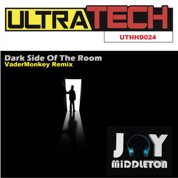 JAY MIDDLETON - Dark Side Of The Room