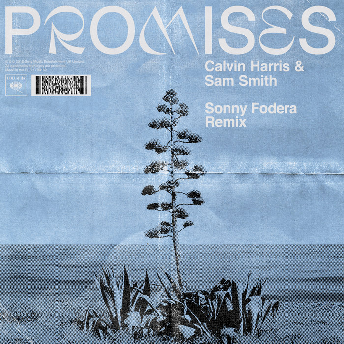 CALVIN HARRIS/SAM SMITH - Promises