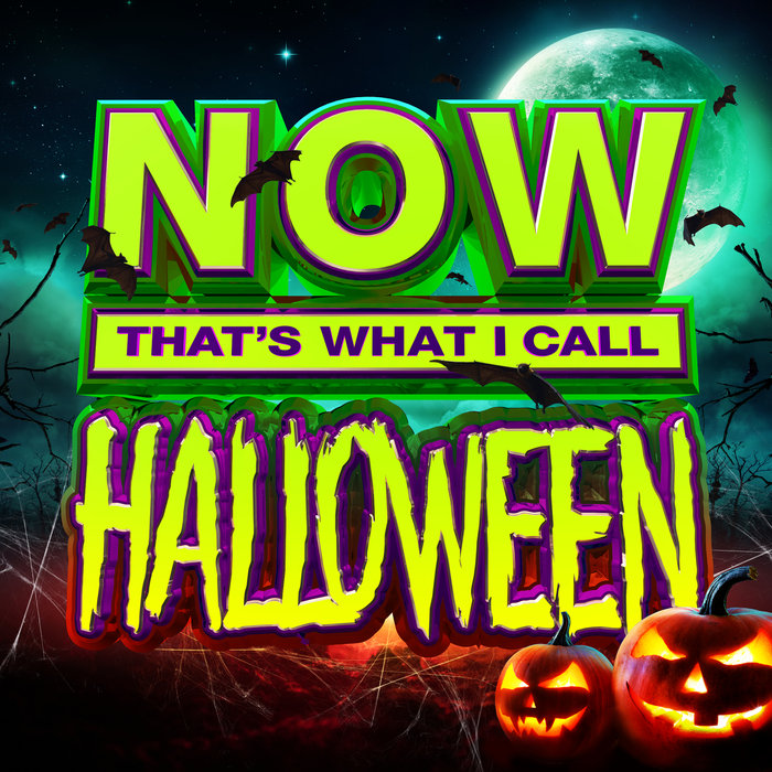 VARIOUS - NOW That's What I Call Halloween