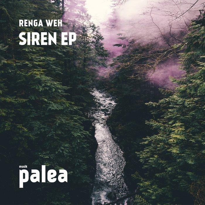 RENGA WEH - Siren