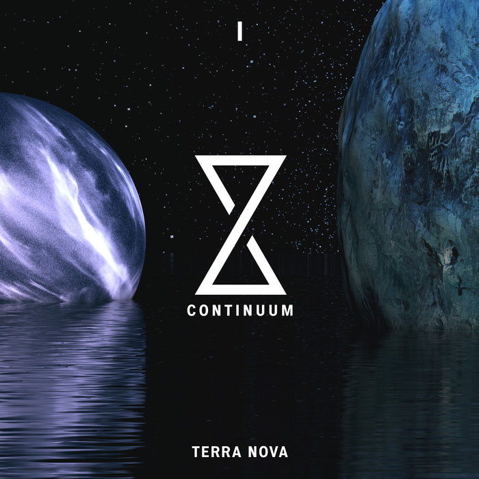 DYNAMIC REFLECTION/OSCAR MULERO/STEFFI/WOO YORK/ANTONIO DE ANGELIS - Continuum I/Terra Nova