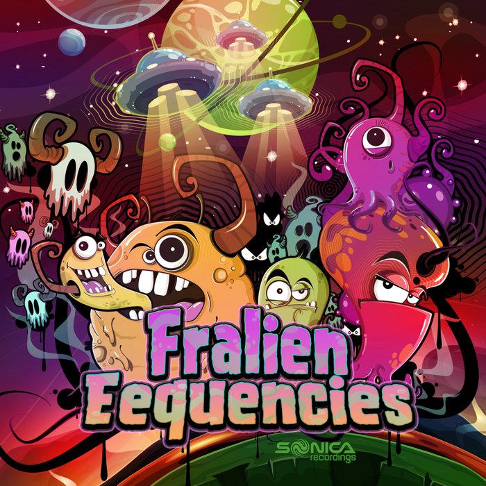 FRALIEN EEQUENCIES - Fralien Eequencies