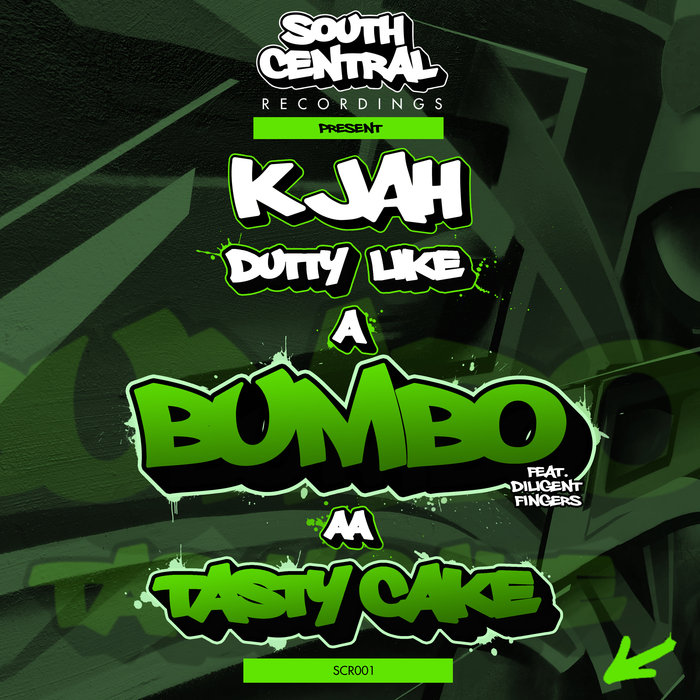 K JAH - Dutty Like A Bumbo