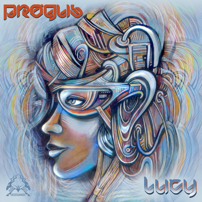 PROGUS - Lucy