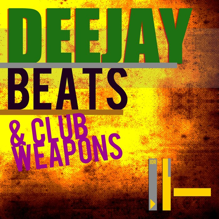 VARIOUS - Deejay Beats & Club Weapons