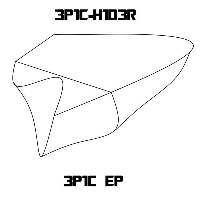 3P1C-H1D3R - Epic