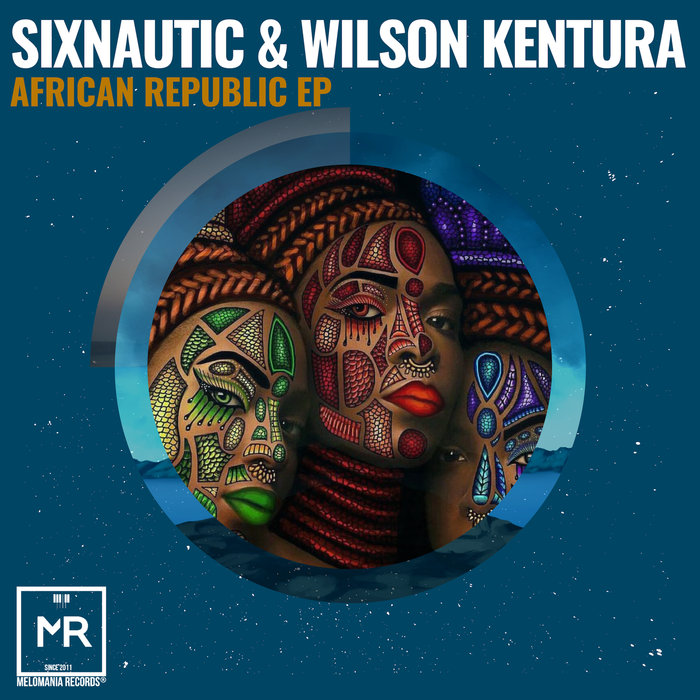 SIXNAUTIC/WILSON KENTURA - African Republic