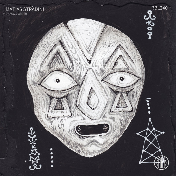 MATIAS STRADINI - Chaos & Order