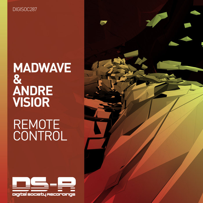 MADWAVE & ANDRE VISIOR - Remote Control