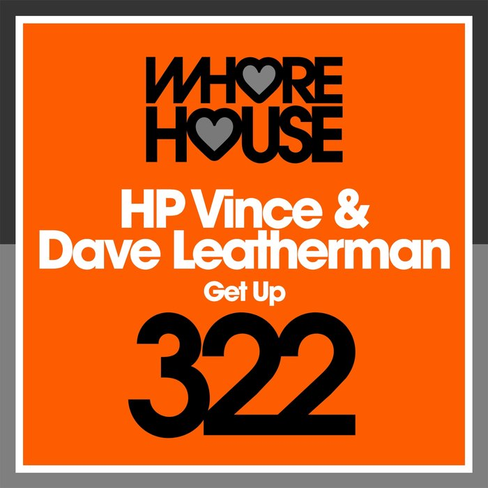 DAVE LEATHERMAN/HP VINCE - Get Up