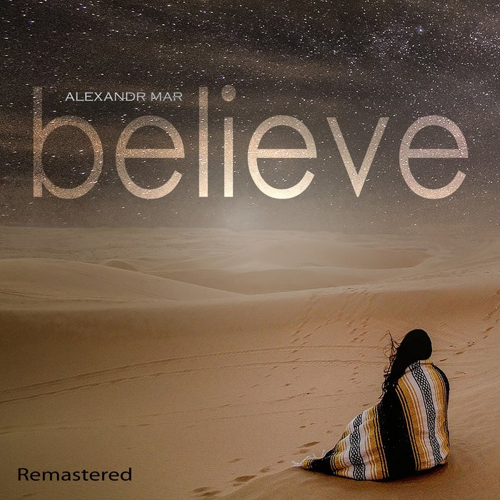 ALEXANDR MAR - Believe