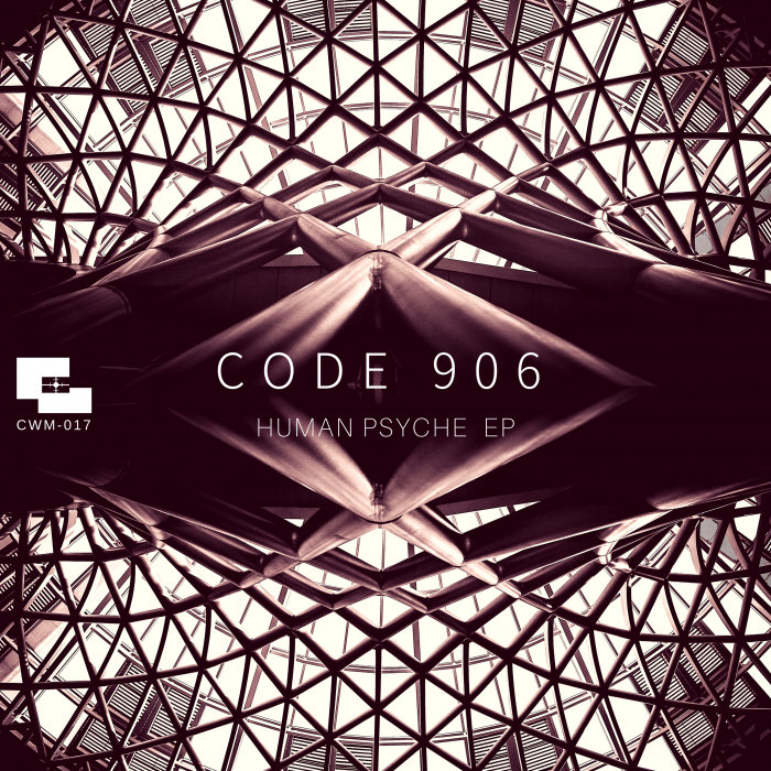 CODE 906 - Human Psyche EP