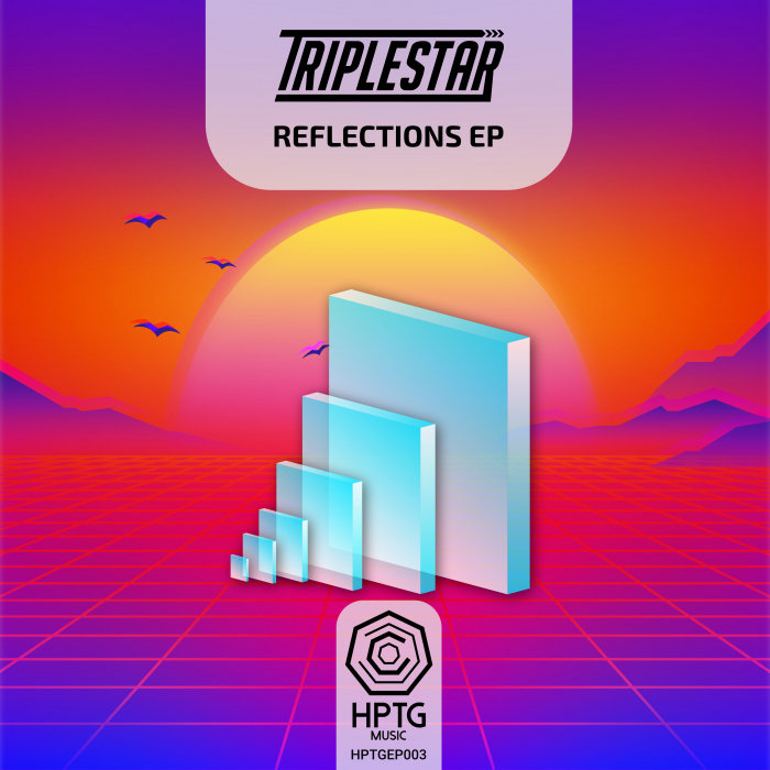 TRIPLESTAR - Reflections EP