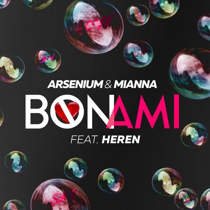 ARSENIUM & MIANNA - Bon Ami