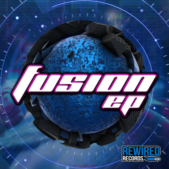 INNOVATIVE/JASON P/JRG/INFINITE - Fusion EP