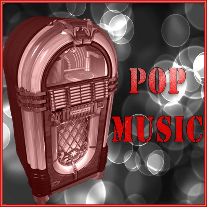 VARIOUS - Pop Music