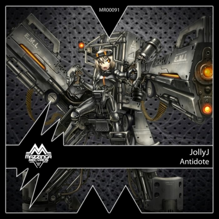 JOLLYJ - Antidote