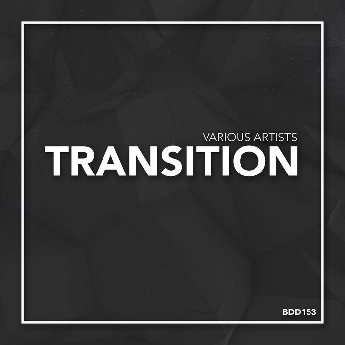 VARIOUS - Transition: Various Artists