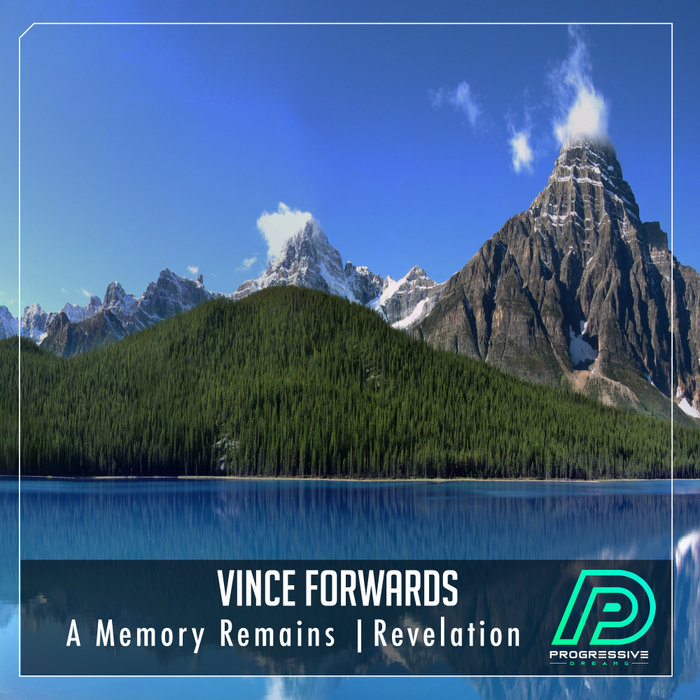 VINCE FORWARDS - A Memory Remains