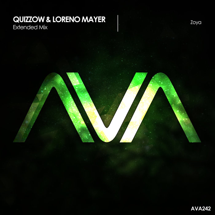 QUIZZOW & LORENO MAYER - Zoya