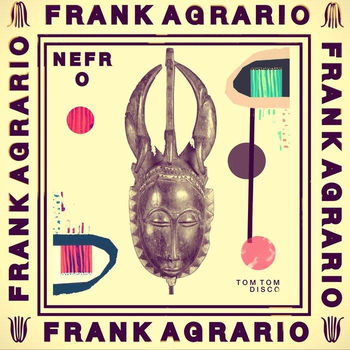 FRANK AGRARIO - Nefro