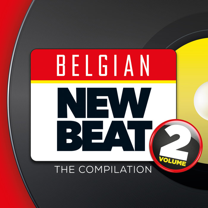 VARIOUS - Belgian New Beat - Volume 2