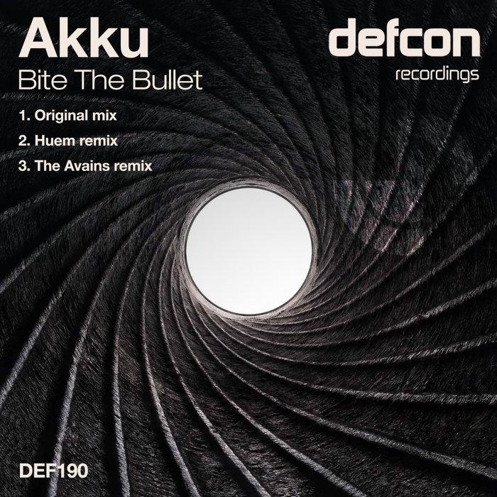 AKKU - Bite The Bullet