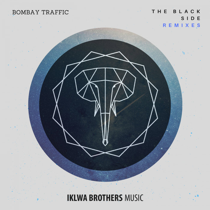 BOMBAY TRAFFIC - The Black Side (Remixes)