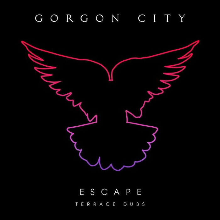 GORGON CITY - Escape EP (Terrace Dubs)