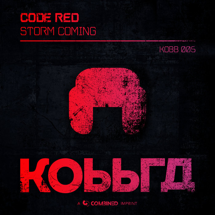 CODE RED - Storm Coming