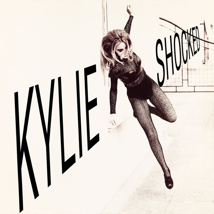 KYLIE MINOGUE - Shocked (Remix)