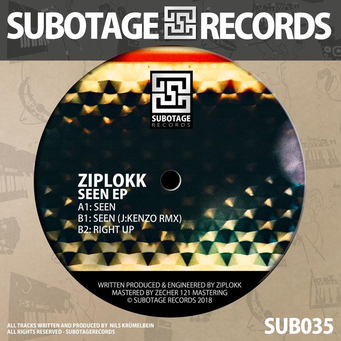 ZIPLOKK - Seen