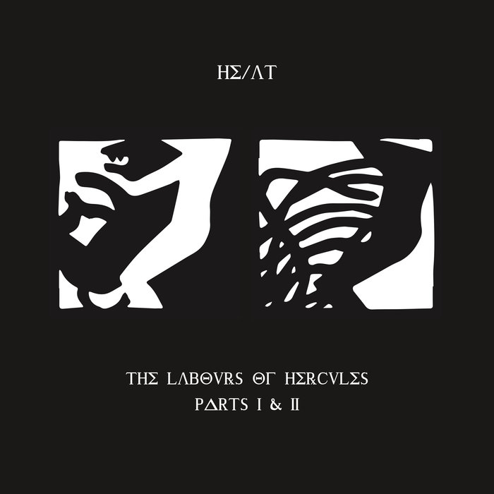 HE/AT - The Labours Of Hercules Parts I & II