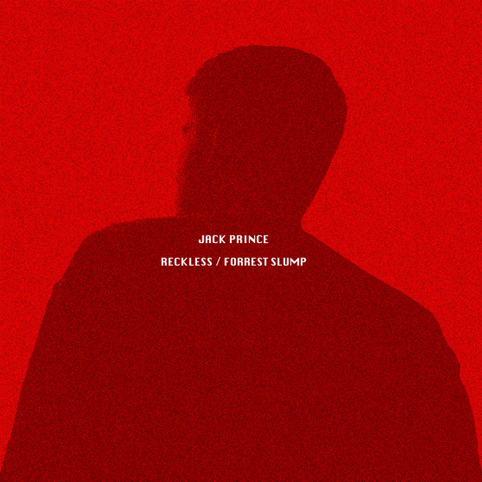 JACK PRINCE feat MADMANMAX - Reckless
