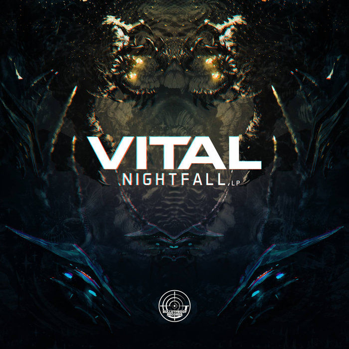 VITAL - Nightfall LP