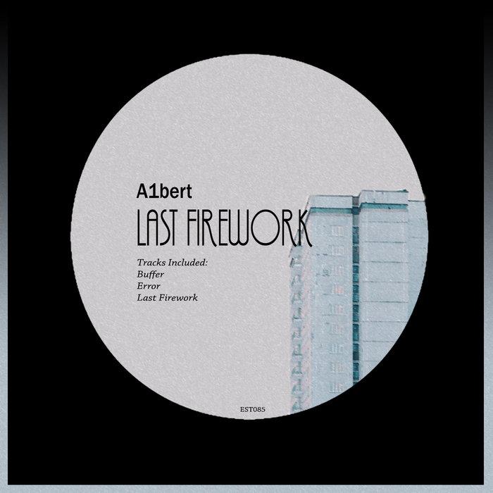A1BERT - Last Firework
