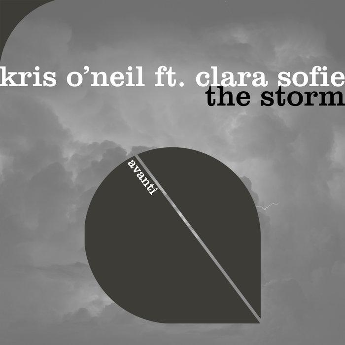 KRIS O'NEIL feat CLARA SOFIE - The Storm