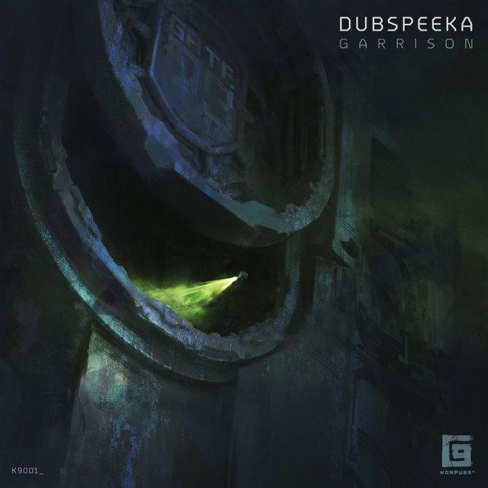 DUBSPEEKA - Garrison