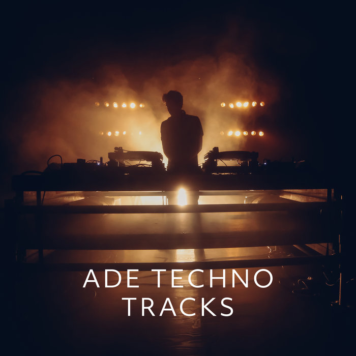 VARIOUS - ADE Techno Tracks